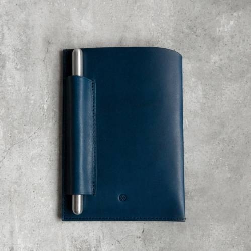The Rockwell Journal / Passport Holder