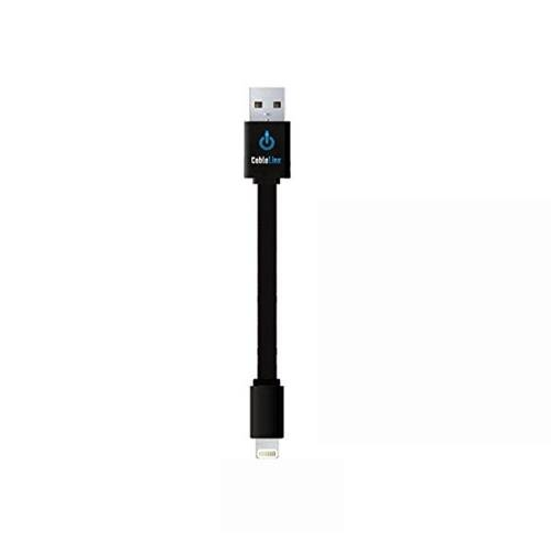 USB Charge & Sync Cable with Lightning | ChargeHub