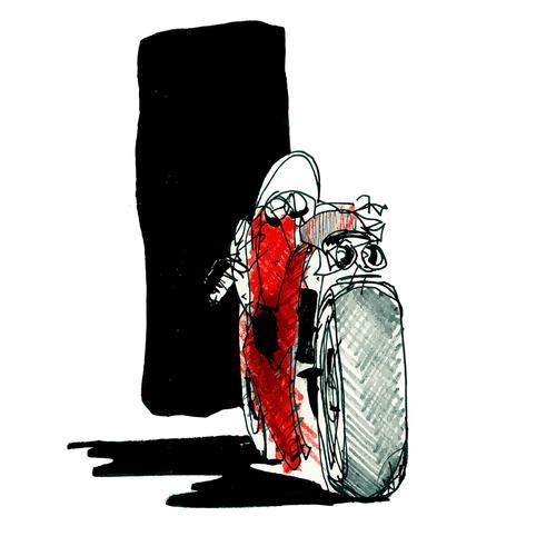 Print | Ducati 748 Superbike