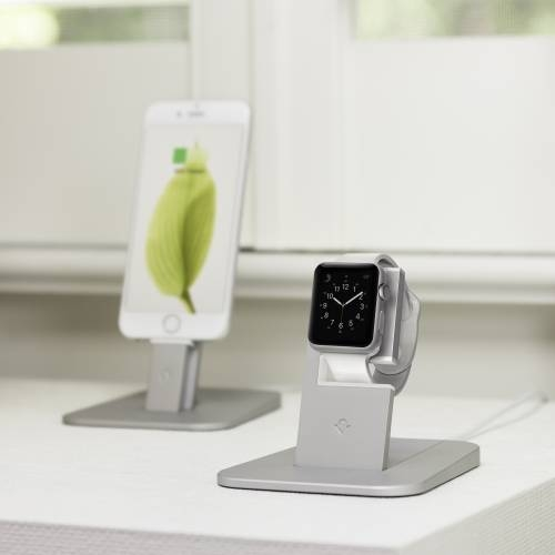 HiRise Pedestal, Apple Watch