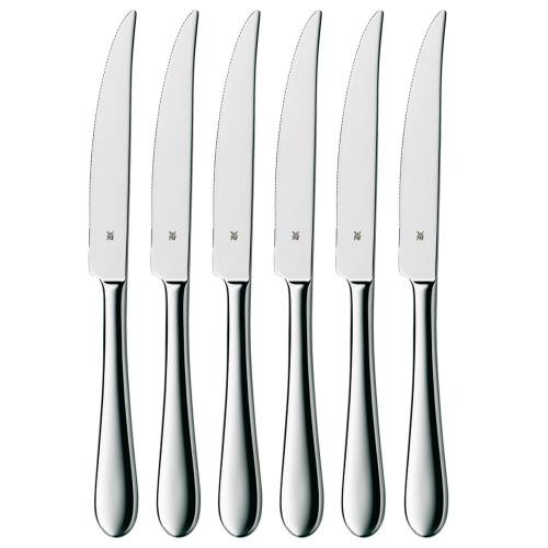 Signum Steak Knives - Set of 6