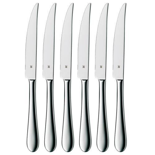 Signum Steak Knives - Set of 6