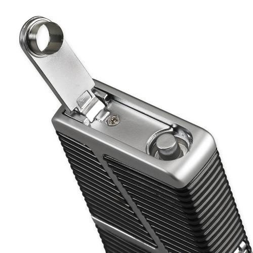 BUGATTI 6  Torch Flame Lighter