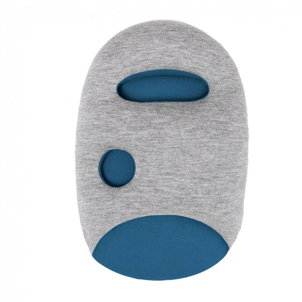 OSTRICHPILLOW MINI SLEEPY BLUE