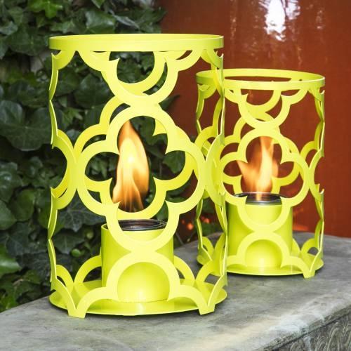 Mediterranean 12X8 and 15X10 Outdoor Steel Lantern