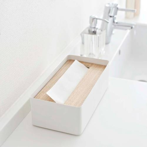 RIN TISSUE CASE WITH LID