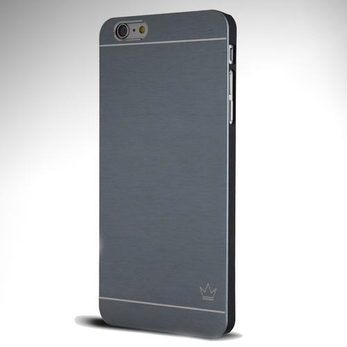 Slim Aluminum iPhone 6 Case | Blue | Krown