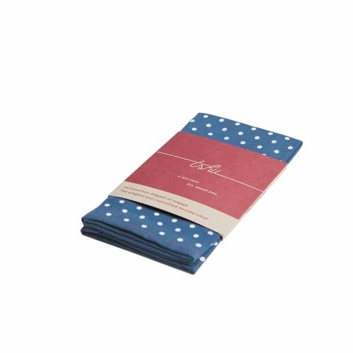 Gilbert Single-ply Handkerchief