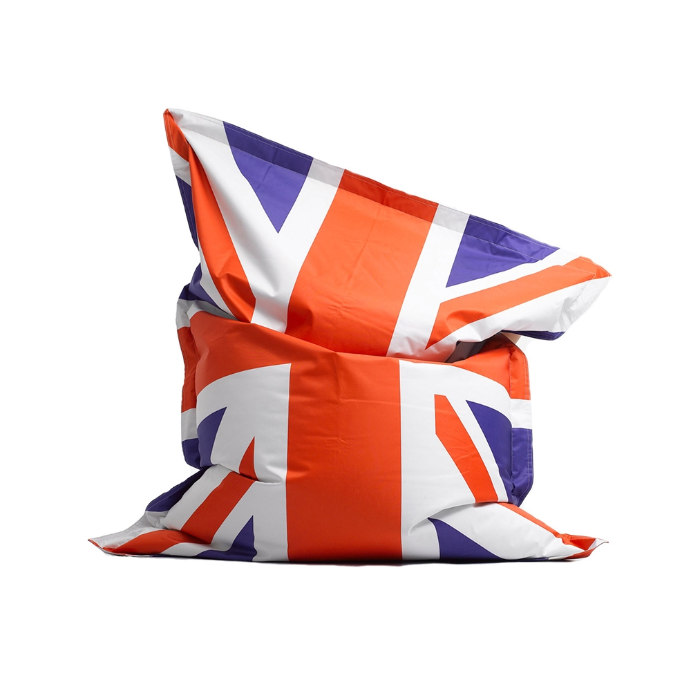 XXL Royal England Flag | Lazy Life Paris | Beanbag