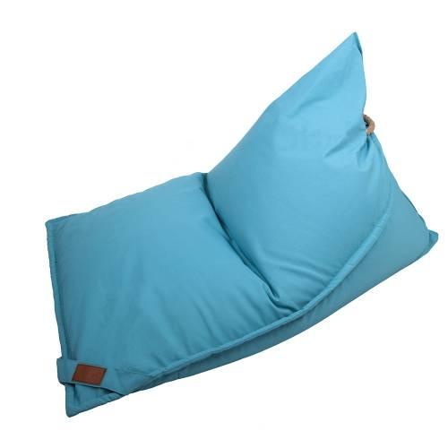 Luxembourg Truquoise Blue | Lazy Life Paris | T bag