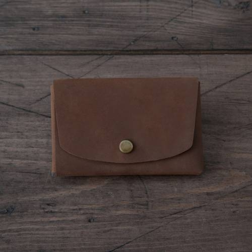 Autumn Snap Wallet