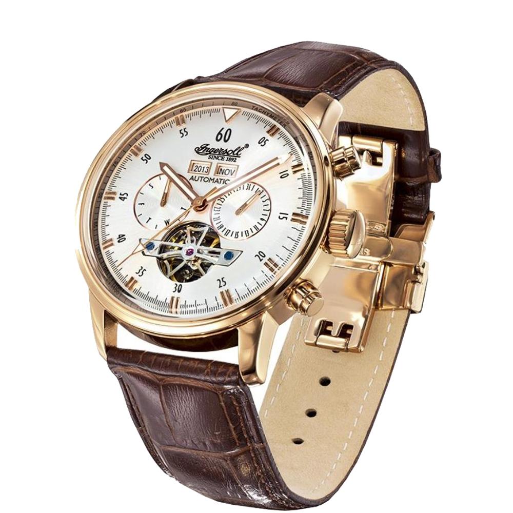 Okies - Automatic Movement Watch