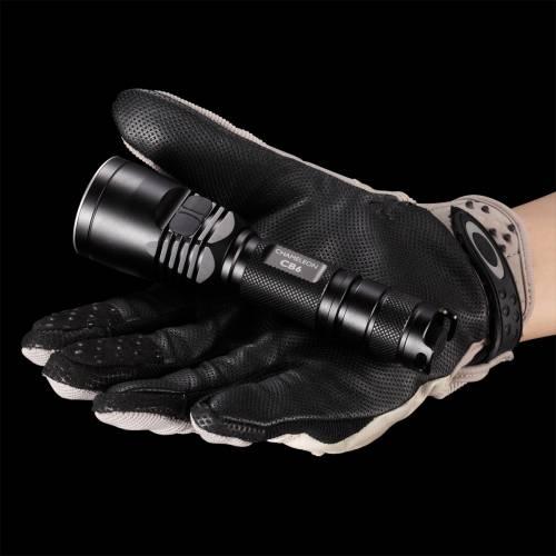 NiteCore CB6 440 LED Flashlight