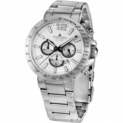 Stainless Steel Milano 1759