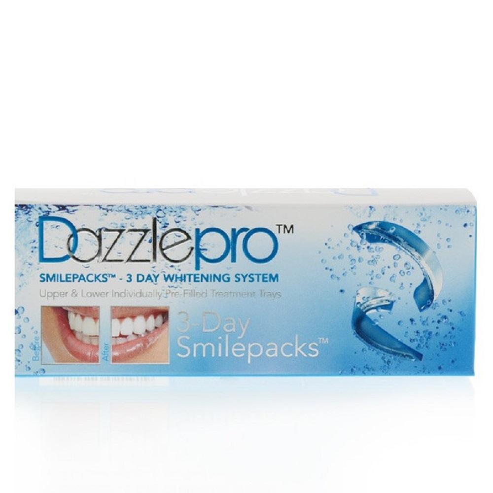 3 Day Smilepacks   Dazzlepro