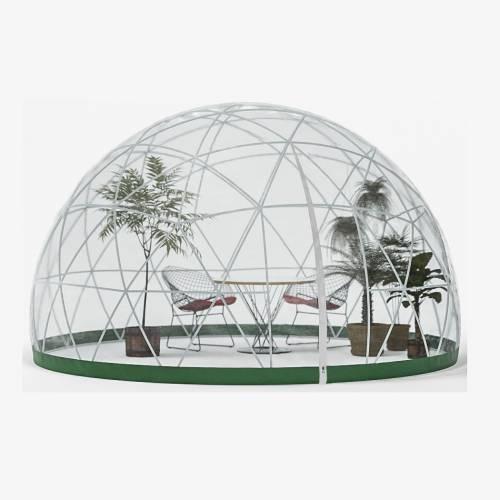Garden Igloo 360   Outdoor furniture