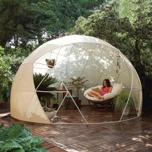 Garden Igloo | Canopy Cover