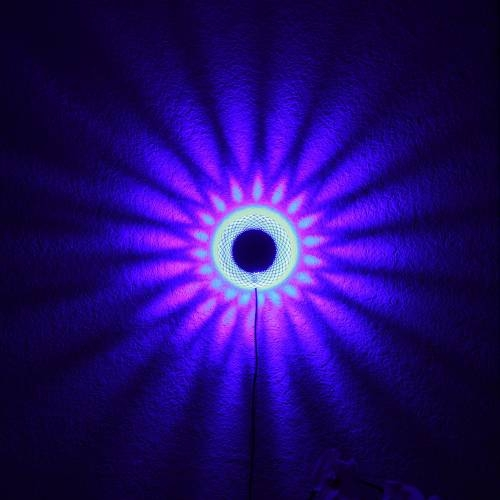 Cfab | Color changing dh3-lite lamp