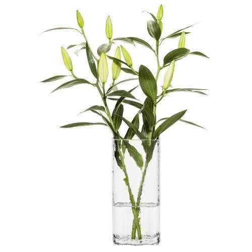 Tall Siluett Vase