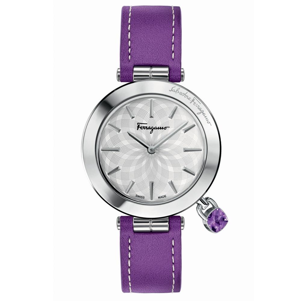 Ferragamo   Intreccio Women's Watch