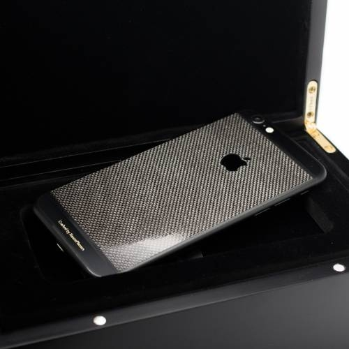 HautePhones | Carbon for iPhone 6s