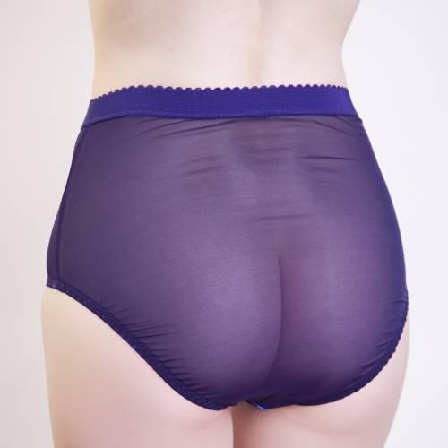 Playful Promises | Flores High Waist Pant