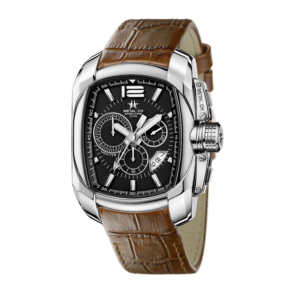 Metal CH Watch | Club 5120