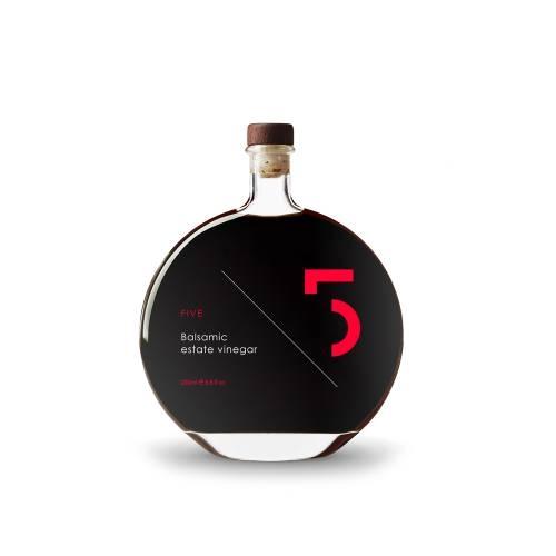 Limited Edition Olive Oil & Vinegar Set   FIVE