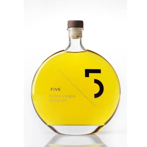Ultimate Olive Oil Tasting Set   FIVE