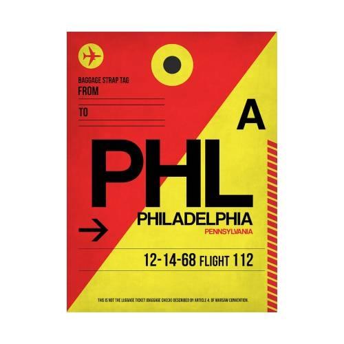PHL Philadelphia