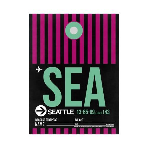 SEA Seattle