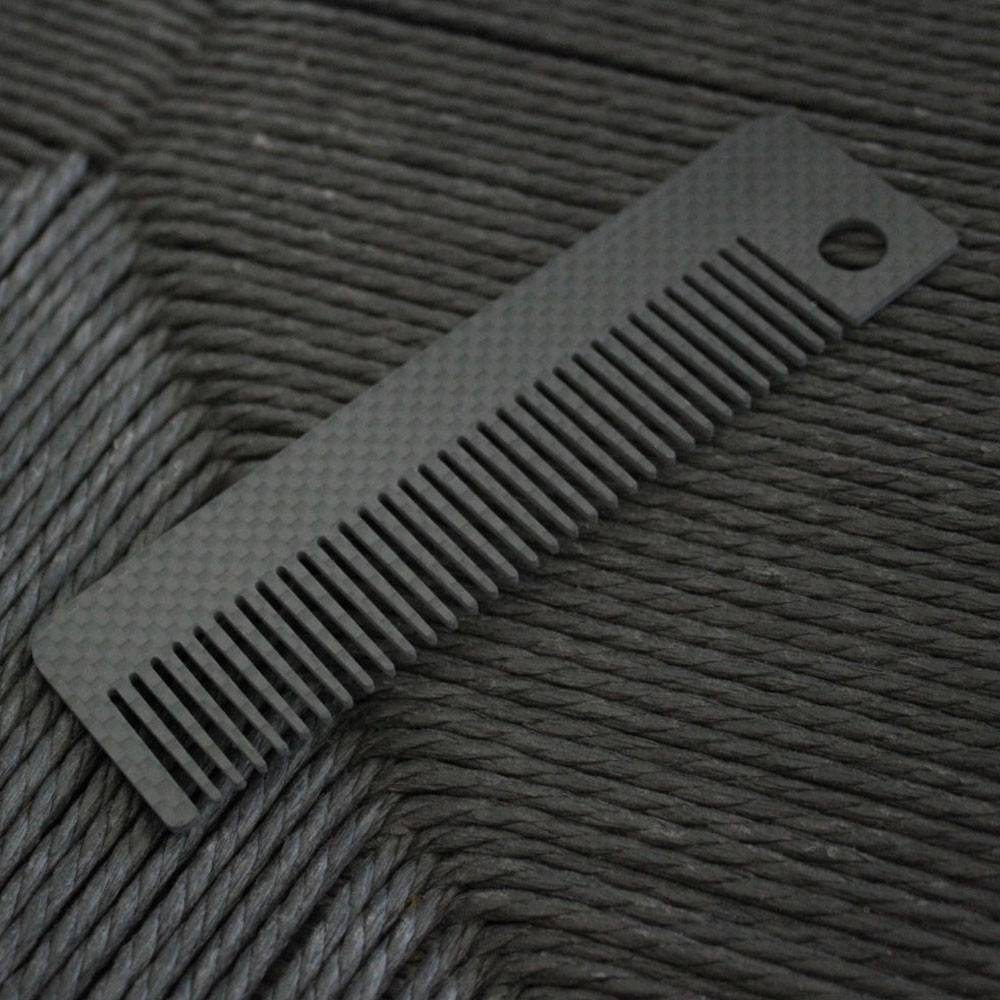 Ultralight Carbon Fiber Comb | Bastion