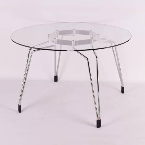 Diamond Dining Table   Kubikoff
