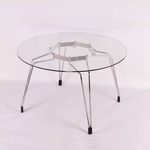 Diamond Dining Table