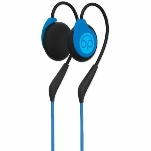 Blue Sleep Headphones   Bedphones