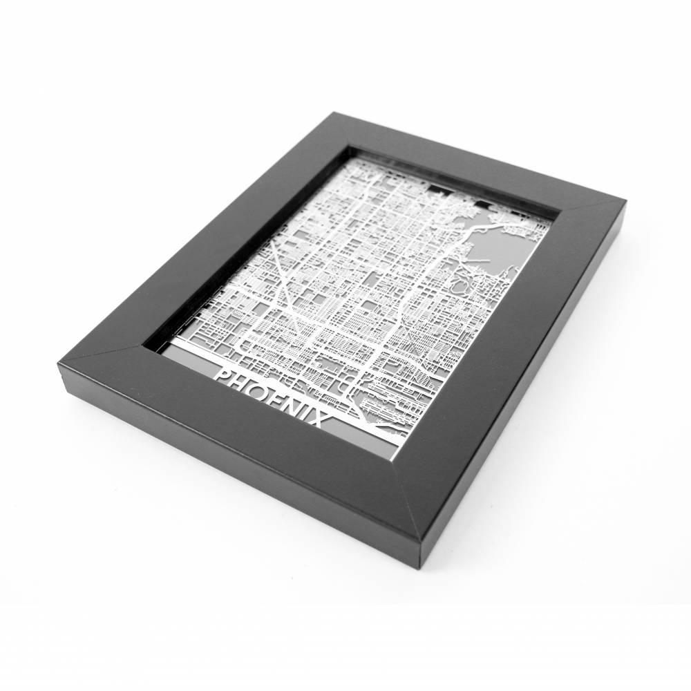 Phoenix | Cut Maps