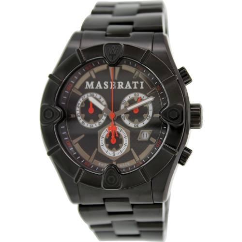 Maserati Meccanica Chronograph