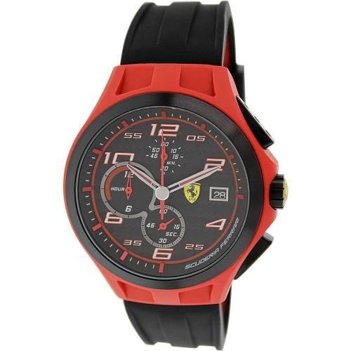 Ferrari Lap Time