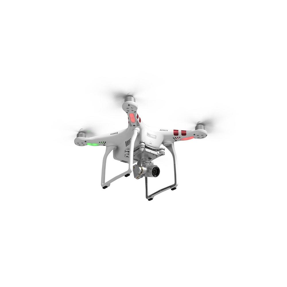 DJI Phantom 3 Standard Drone - Drone Nerds