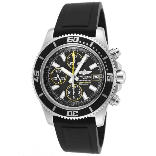 SuperOcean Automatic Chronograph