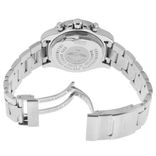 SuperOcean Auto Chrono | Breitling Watches
