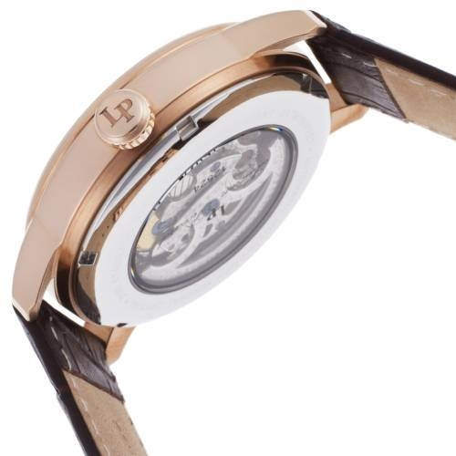 Optima Watch | Lucien Piccard