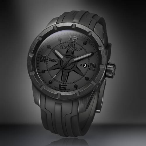 Ultimate Sport Watch ES20