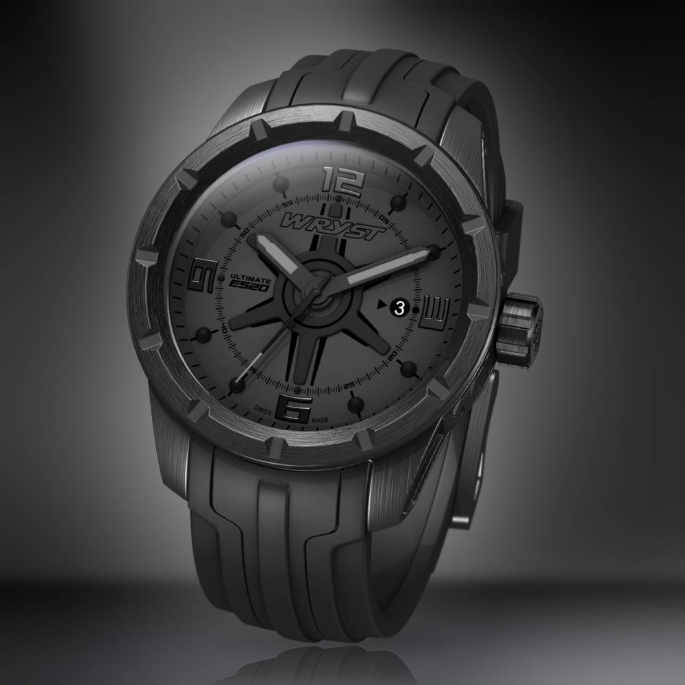 Ultimate ES20 Sport Watch   Wryst Watches