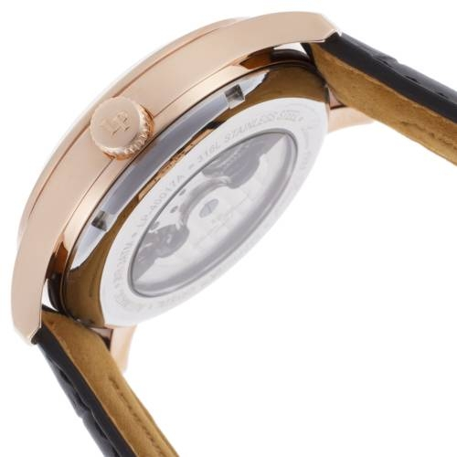 San Marco Watch | Lucien Piccard