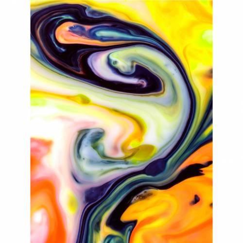 Happy Days Canvas Print | Vivienne East