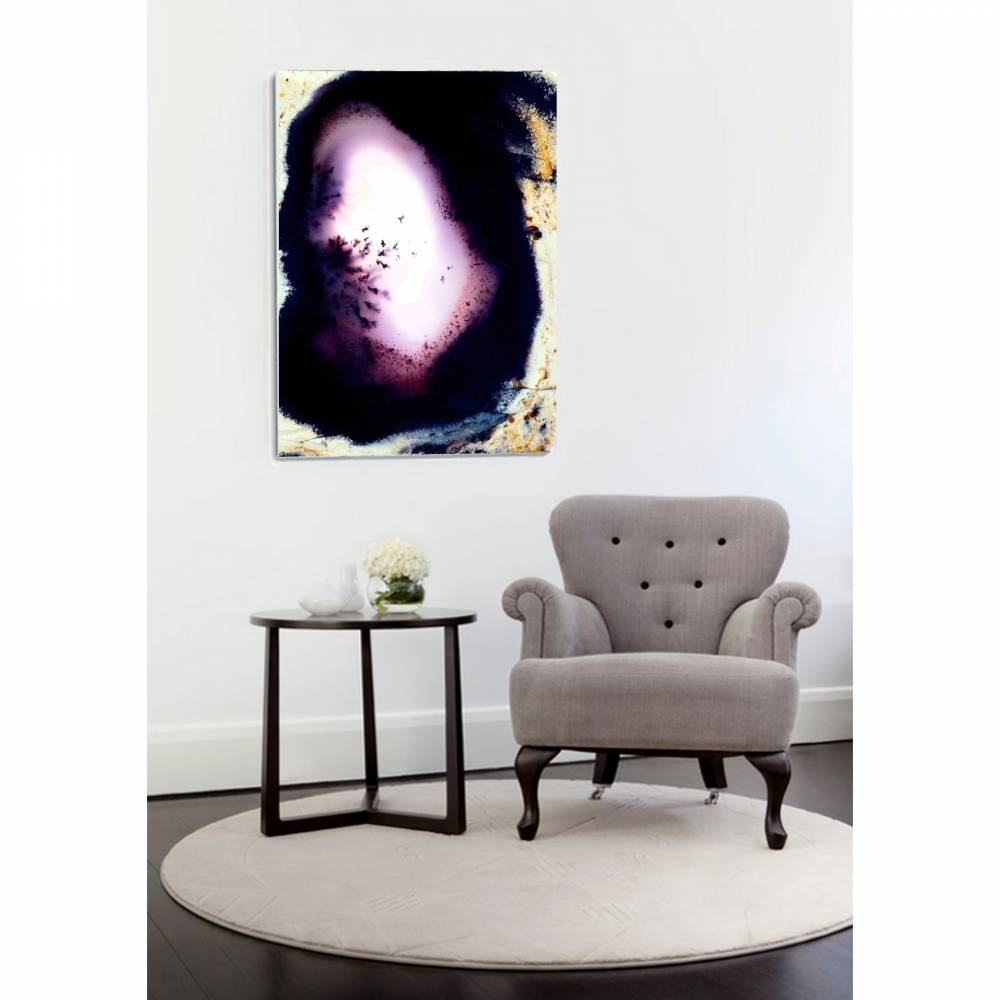 In Time Canvas Print | Vivienne East