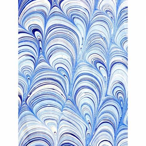 Rock Pools Canvas Print | Vivienne East