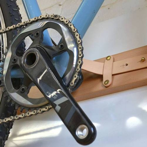 Svelte   Lignum Bike Racks