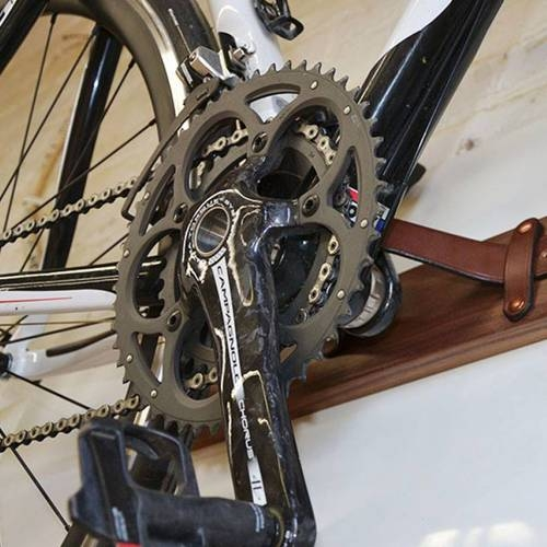 Tryg | Lignum Bike Racks